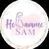 SAMANTHA GUMMERSBACH • Hebamme Logo